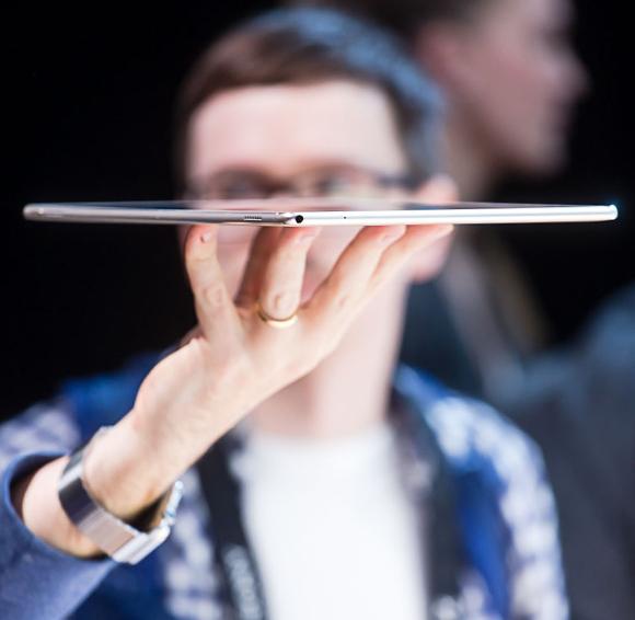 Huawei MateBook comparison