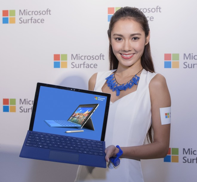 Microsoft Surface Pro 4 Sale