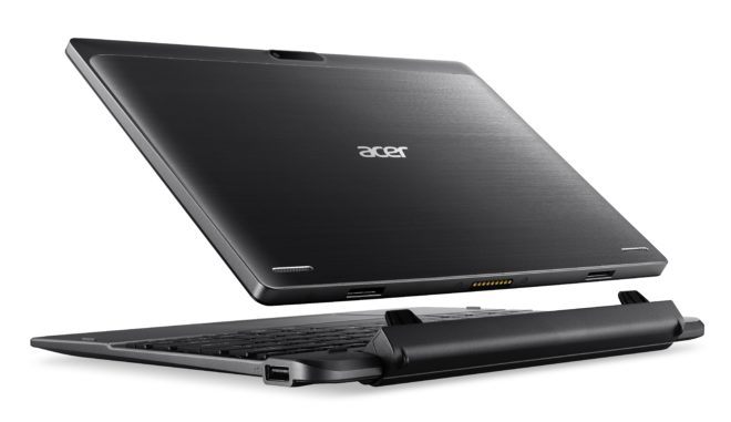 Acer Switch One 10 - Windows 10 2-in-1