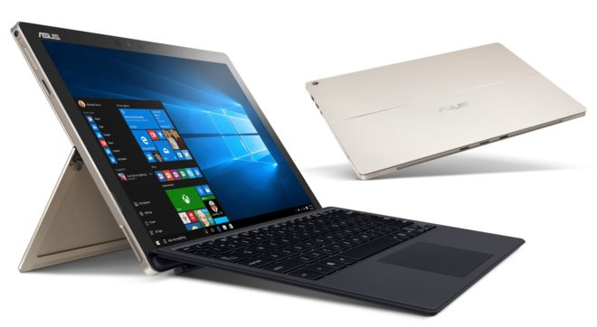 Asus Transformer 3 Pro Windows 10 tablet with keyboard