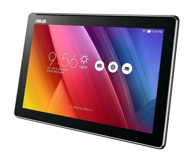 Asus ZenPad 10 2016-2017