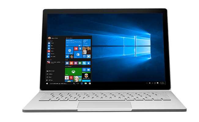 New Surface Book processor performance rumored - with Surface Book 2 to follow in 2017