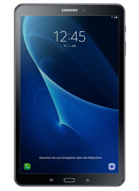 Samsung Galaxy Tab 10.1 A (2016) (SM-T580)