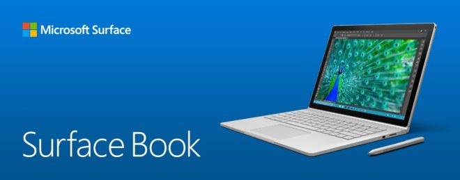 Surface Book sale