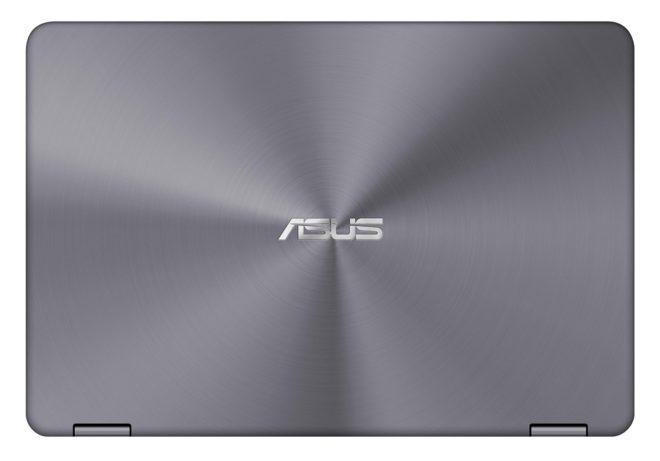 Asus ZenBook Flip (UX360CA) launch