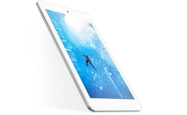 Cube iWork8 Air Dual OS Tablet