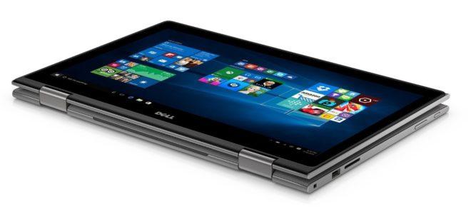 Dell Inspiron 15 5000 Series (Model 5568)