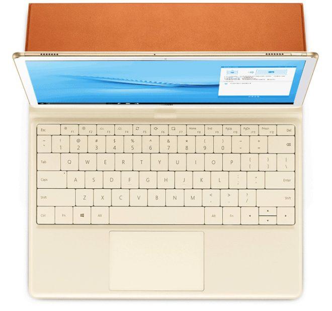 Huawei MateBook US