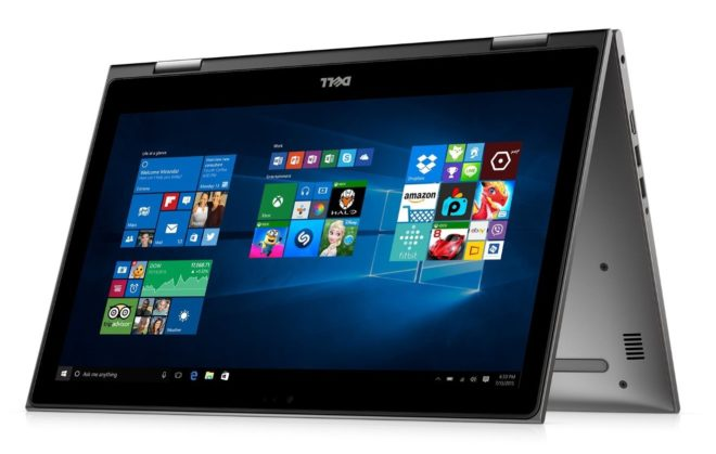 New Dell Inspiron 15 5000 Series (Model 5568)