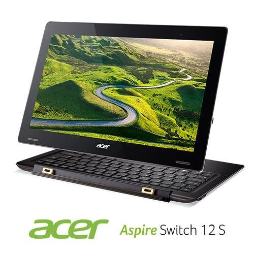 Acer Aspire Switch 12 S (SW7-272) Released