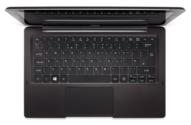 Acer Aspire Switch 12 S  order