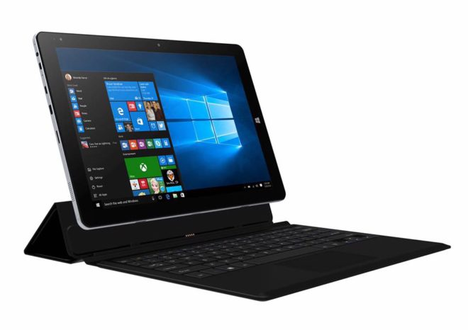 Chuwi Vi10 Plus Windows 10 Tablet
