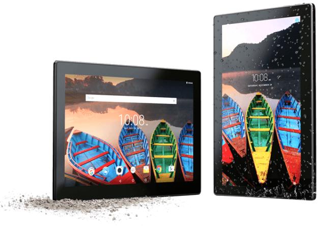 Lenovo Tab3 10 Business Tablet
