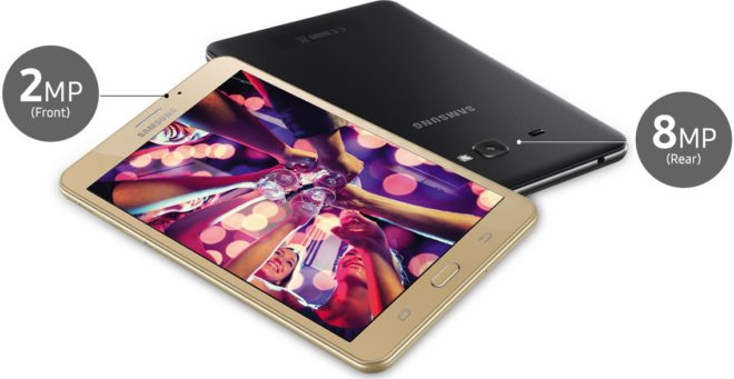 Samsung Tablet Phone