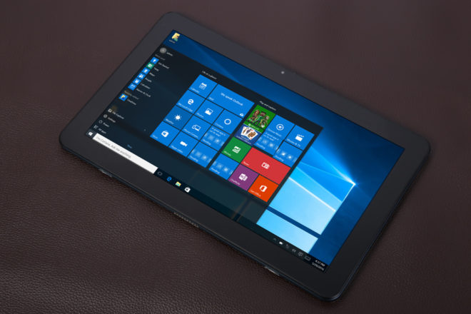 Cheapest Intel Core m tablet