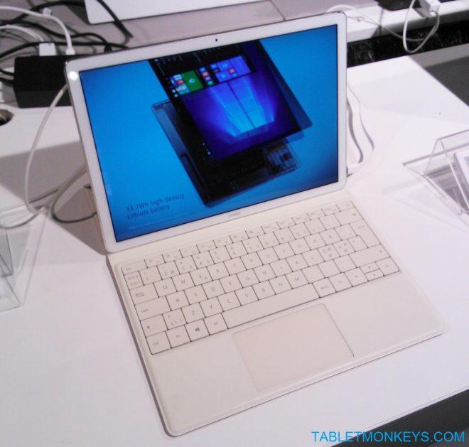 Huawei MateBook Keyboard Bundle