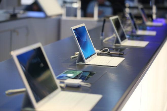 Samsung Galaxy TabPro S Sale