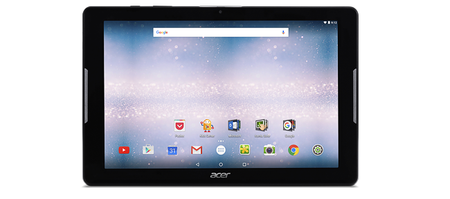10-inch Android 6.0 tablets 2016