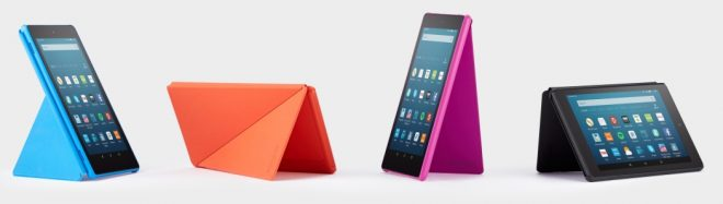 Amazon Fire HD 8 2016-2017