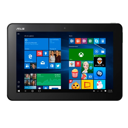 Asus Transformer Book T101HA pre order