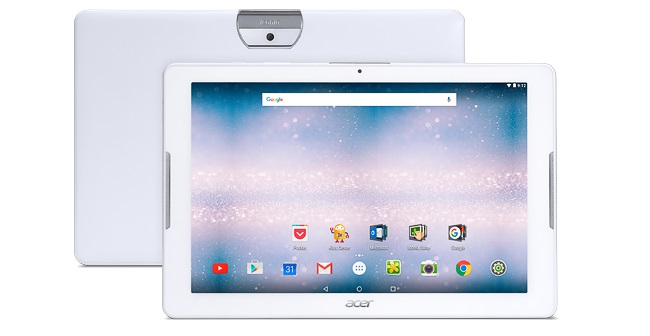 Cheapest 10-inch Android 6.0 tablets of 2016