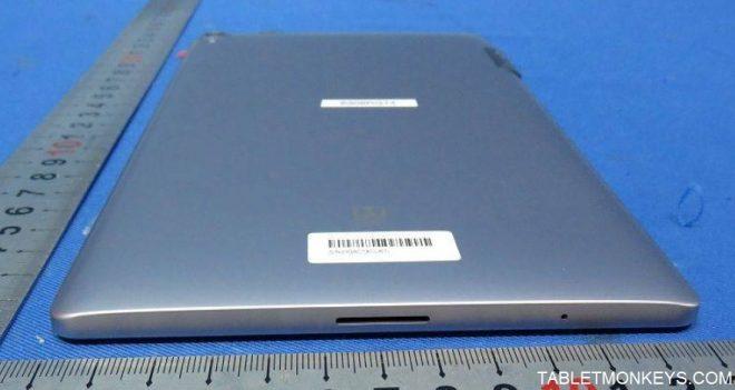 Lenovo TAB3 8 Plus (TB-8703)