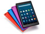 New Amazon Fire HD 8
