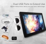 USB Ports tablets