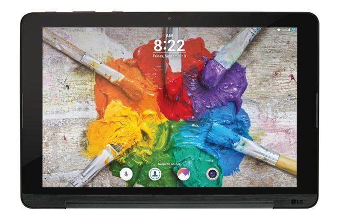 LG G Pad X II 10.1 LTE