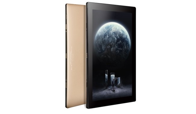 Onda OBook 20 Plus - Windows 10 + Android 5.1