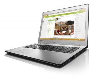 12GB RAM Windows 10 Laptop With 7th gen. Intel Core Processor Kaby Lake