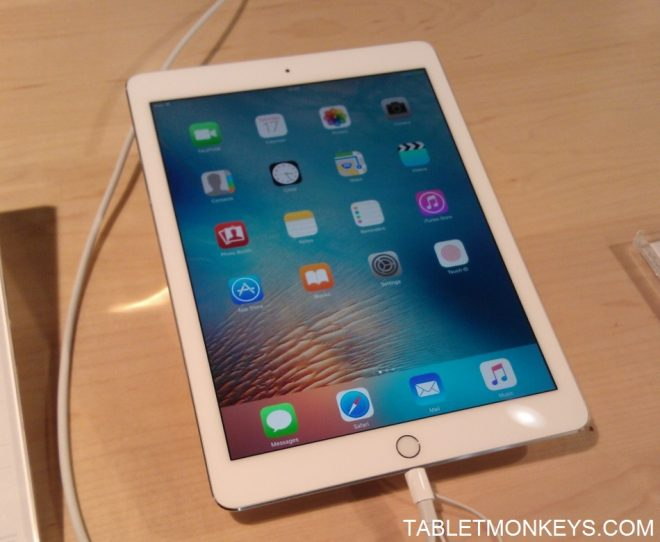 Apple iPad Black Friday