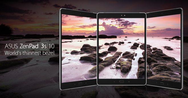 Asus ZenPad 3S 10 (Z500M) 9.7