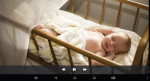 Baby Cam Tablet