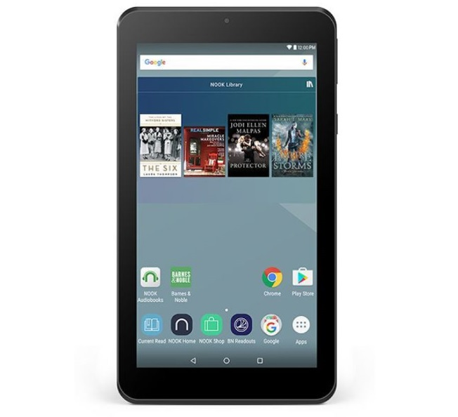 Barnes & Noble NOOK Tablet 7