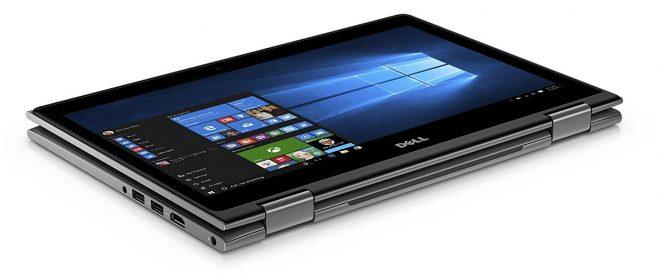 Dell Inspiron 13 Signature Edition Kaby Lake Convertible