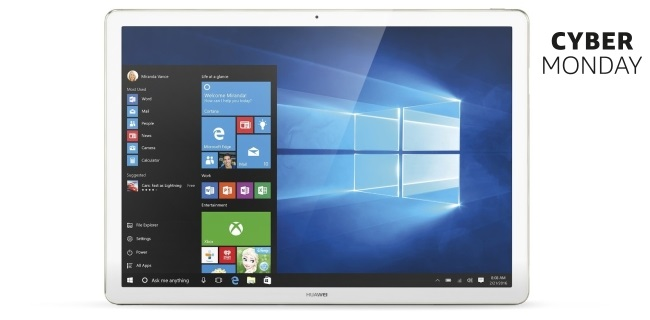 huawei-matebook-cyber-monday-deal