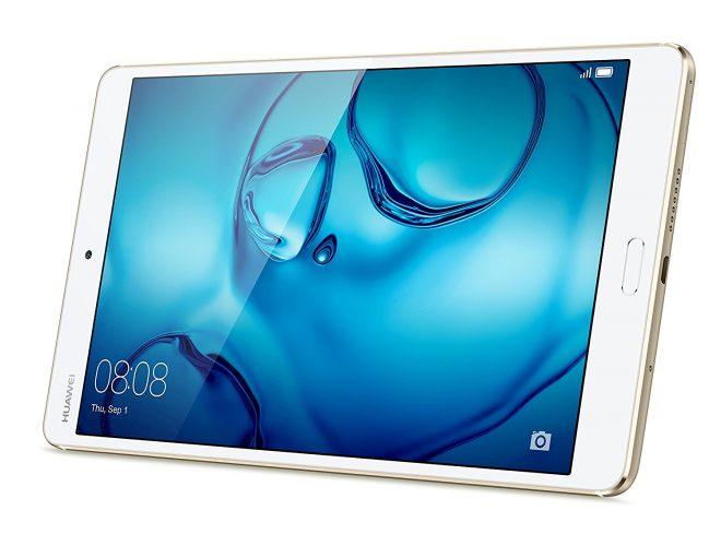 Huawei  MediaPad M3 US release date