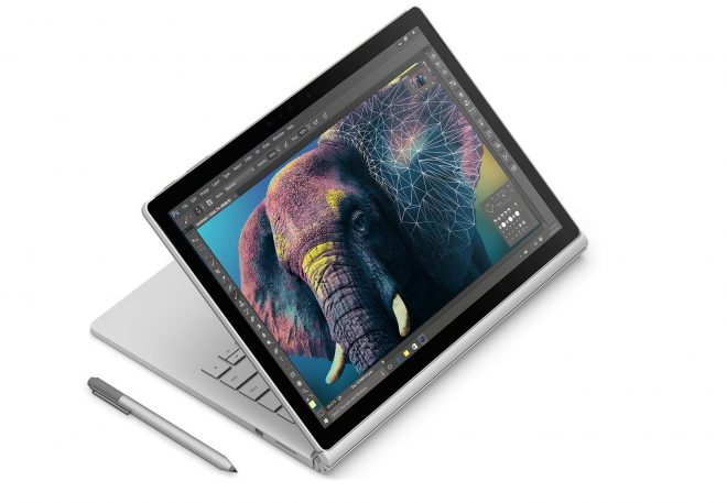 Surface Book Intel Core i5 Black Friday Sale