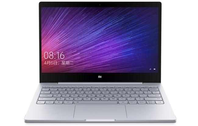 Xiaomi Laptop Sale November 2016