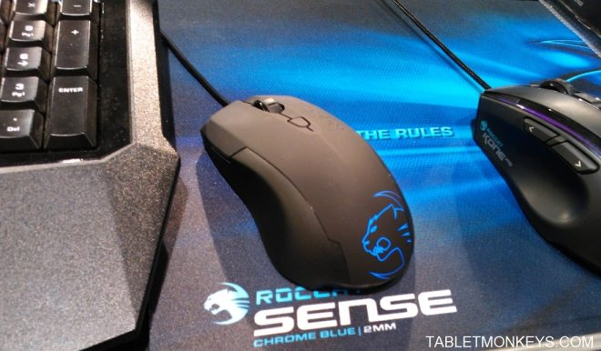Gaming Mouse - Roccat
