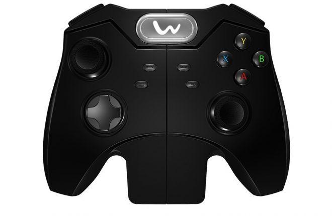 winkpax-g1-controller
