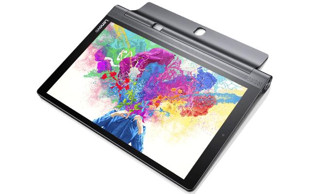 2560 x 1600 Android tablet Lenovo Yoga Tab 3 Pro 10
