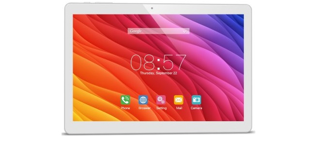 Android 6.0 3G Tablet