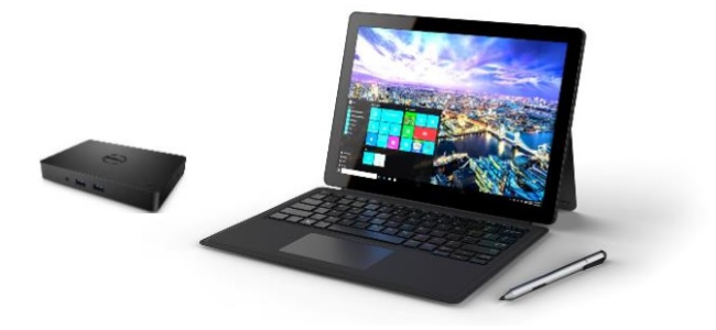 Dell Latitude 5285 5000 Series 2 In 1 Announced For Late