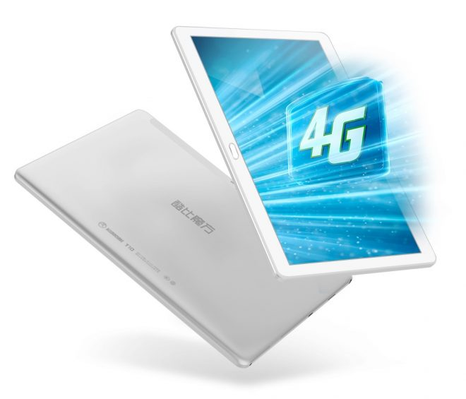 4G Android 6.0 Tablet