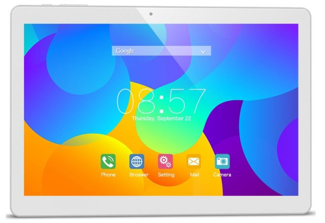 Android 4G Tablet 2017