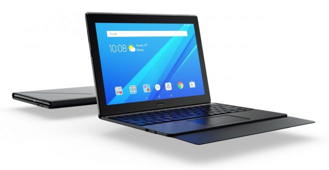 Lenovo Tab 4 10 Plus Unveiled - A 10 1-Inch Android 7 0 Tablet With