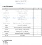 Samsung Galaxy TabPro S2 - SM-W728