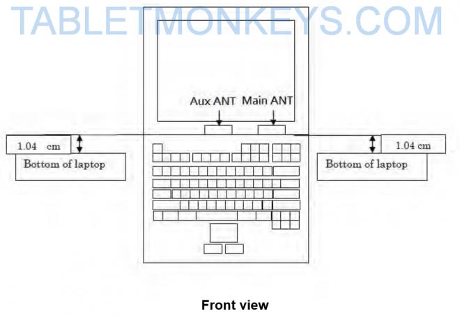 15.6-Inch Huawei MateBook